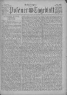 Posener Tageblatt 1898.03.04 Jg.37 Nr106