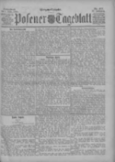 Posener Tageblatt 1898.03.05 Jg.37 Nr107