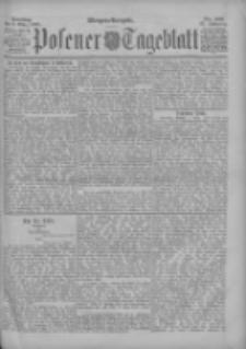 Posener Tageblatt 1898.03.06 Jg.37 Nr109