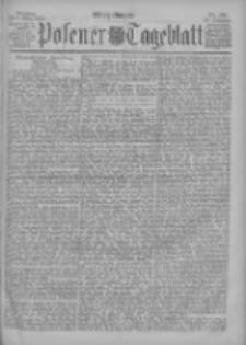 Posener Tageblatt 1898.03.07 Jg.37 Nr110