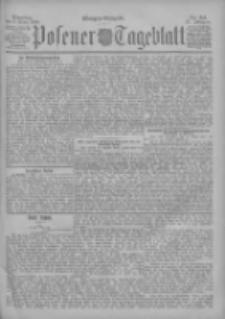 Posener Tageblatt 1898.03.08 Jg.37 Nr111