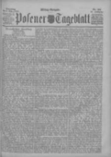 Posener Tageblatt 1898.03.08 Jg.37 Nr112