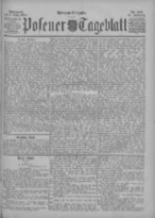 Posener Tageblatt 1898.03.09 Jg.37 Nr113
