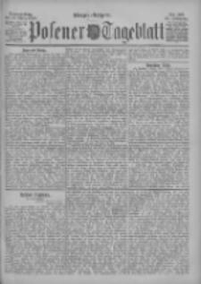 Posener Tageblatt 1898.03.10 Jg.37 Nr115