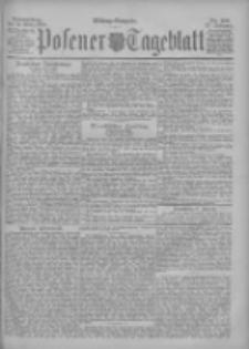 Posener Tageblatt 1898.03.10 Jg.37 Nr116