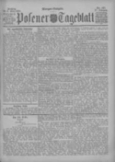 Posener Tageblatt 1898.03.11 Jg.37 Nr117