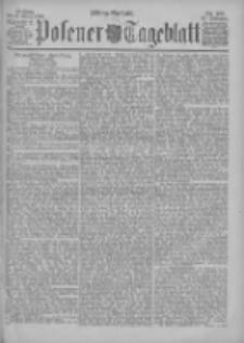 Posener Tageblatt 1898.03.11 Jg.37 Nr118