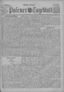 Posener Tageblatt 1898.03.13 Jg.37 Nr121