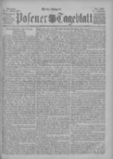 Posener Tageblatt 1898.03.14 Jg.37 Nr122
