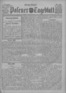 Posener Tageblatt 1898.03.15 Jg.37 Nr123