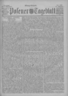 Posener Tageblatt 1898.03.15 Jg.37 Nr124