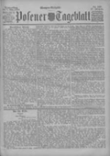 Posener Tageblatt 1898.03.17 Jg.37 Nr127