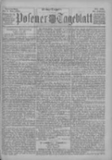 Posener Tageblatt 1898.03.17 Jg.37 Nr128