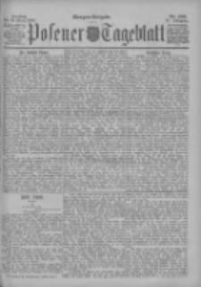 Posener Tageblatt 1898.03.18 Jg.37 Nr129
