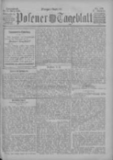 Posener Tageblatt 1898.03.19 Jg.37 Nr131
