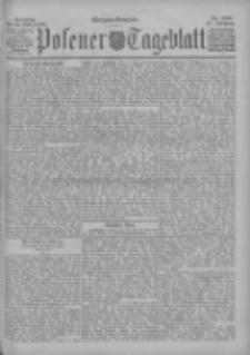 Posener Tageblatt 1898.03.20 Jg.37 Nr133