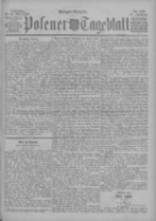 Posener Tageblatt 1898.03.22 Jg.37 Nr135