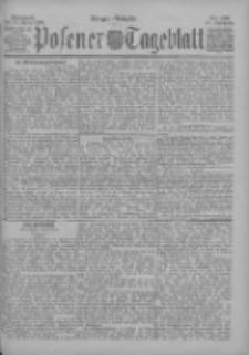 Posener Tageblatt 1898.03.23 Jg.37 Nr137