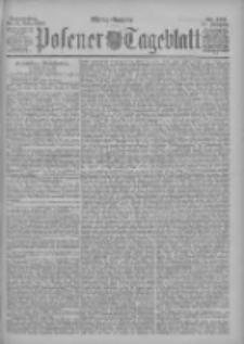 Posener Tageblatt 1898.03.24 Jg.37 Nr140