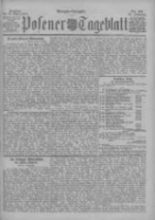 Posener Tageblatt 1898.03.25 Jg.37 Nr141