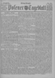 Posener Tageblatt 1898.03.26 Jg.37 Nr144