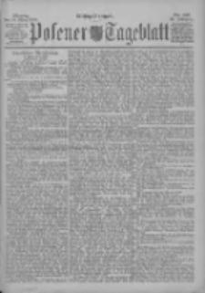 Posener Tageblatt 1898.03.28 Jg.37 Nr146
