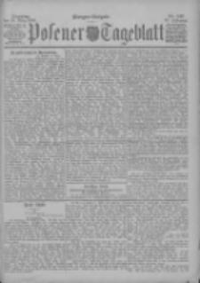 Posener Tageblatt 1898.03.29 Jg.37 Nr147