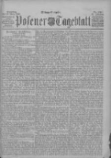 Posener Tageblatt 1898.03.29 Jg.37 Nr148