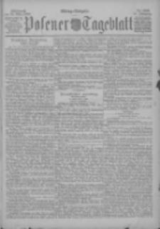 Posener Tageblatt 1898.03.30 Jg.37 Nr150