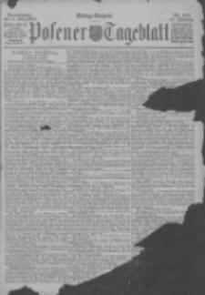 Posener Tageblatt 1898.03.31 Jg.37 Nr152