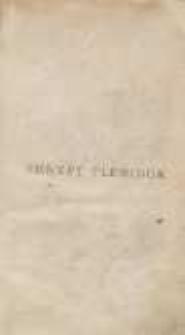Skrypt Fleminga; powieść historyczna z czasów Augusta II-go. T. 1