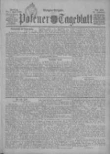 Posener Tageblatt 1898.04.01 Jg.37 Nr153