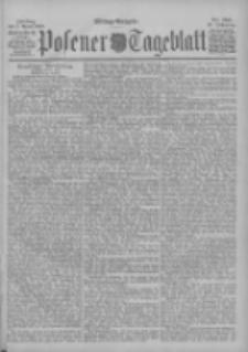 Posener Tageblatt 1898.04.01 Jg.37 Nr154
