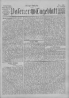 Posener Tageblatt 1898.04.02 Jg.37 Nr155