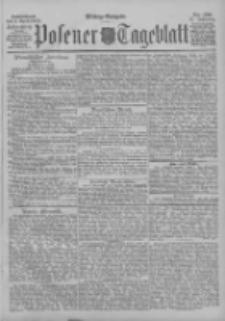Posener Tageblatt 1898.04.02 Jg.37 Nr156