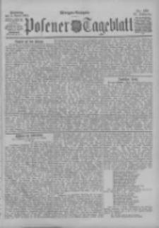 Posener Tageblatt 1898.04.03 Jg.37 Nr157