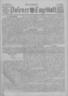 Posener Tageblatt 1898.04.05 Jg.37 Nr159