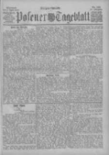 Posener Tageblatt 1898.04.06 Jg.37 Nr161