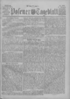 Posener Tageblatt 1898.04.06 Jg.37 Nr162