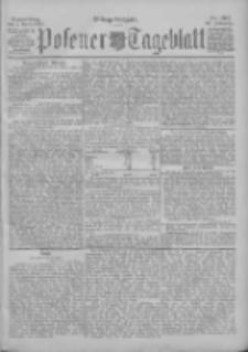 Posener Tageblatt 1898.04.07 Jg.37 Nr164