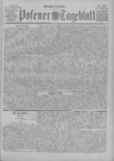 Posener Tageblatt 1898.04.08 Jg.37 Nr165