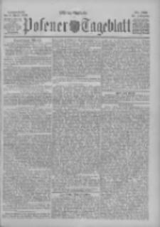 Posener Tageblatt 1898.04.09 Jg.37 Nr166