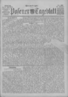 Posener Tageblatt 1898.04.13 Jg.37 Nr169