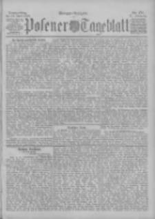 Posener Tageblatt 1898.04.14 Jg.37 Nr171