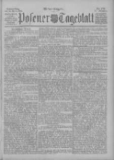 Posener Tageblatt 1898.04.14 Jg.37 Nr172