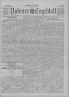 Posener Tageblatt 1898.04.15 Jg.37 Nr173