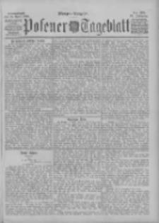 Posener Tageblatt 1898.04.16 Jg.37 Nr175
