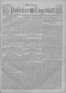 Posener Tageblatt 1898.04.16 Jg.37 Nr176