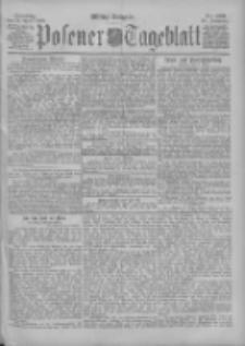 Posener Tageblatt 1898.04.19 Jg.37 Nr180