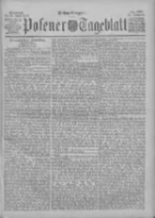 Posener Tageblatt 1898.04.20 Jg.37 Nr182